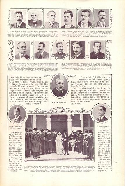 Ilustração Portugueza, No. 470, February 22 1915 - 31