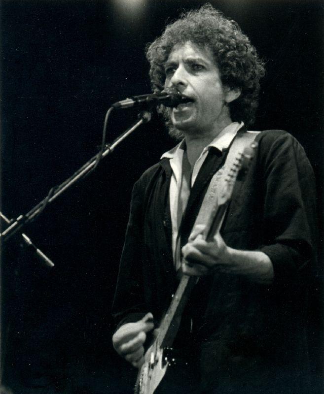 Bob Dylan 016