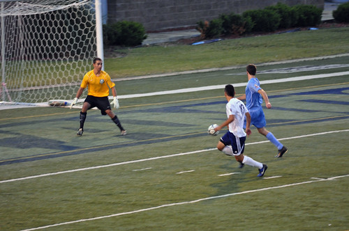 Chattanooga FC vs Jacksonville 05072011 20 | by Larry Miller