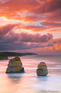 Australia :: Great Ocean Road | by -yury-