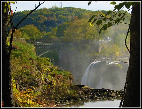 Paterson Falls in Autumn | by Brooklyn Bridge Baby