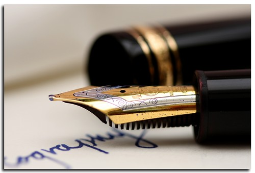 letter writing is a dying art | by Linda Cronin