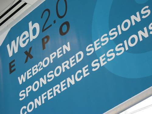 Web 2.0 Expo | by TopRankMarketing