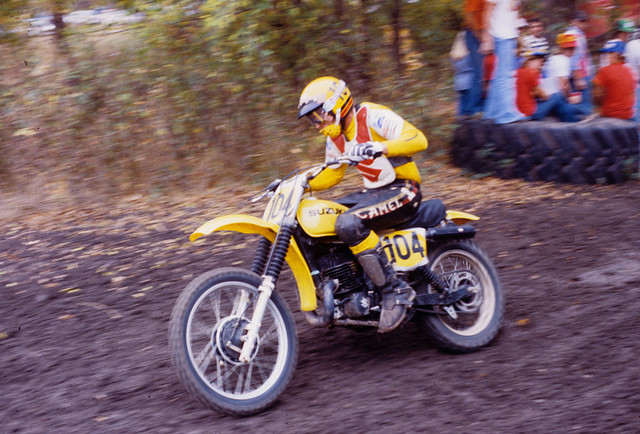 Vintage Motocross Flickr