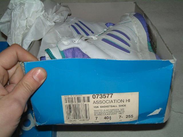 adidas association hi