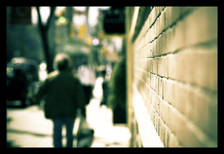 Queen West Blur 2 | by Jim Dawson Photography