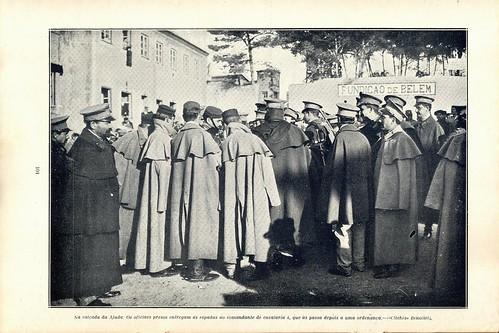 Ilustração Portugueza, No. 466, January 25 1915 - 9