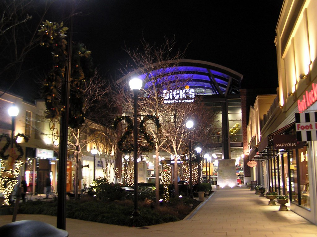 Stony Point Fashion Park | Flickr - Photo Sharing!