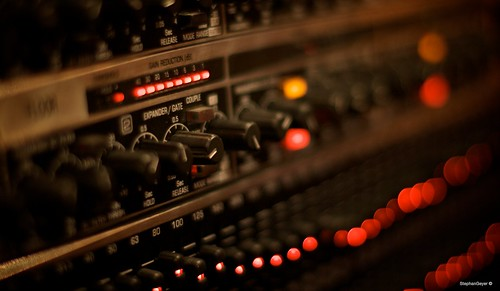 Knobs and Levers | by Stephan Geyer
