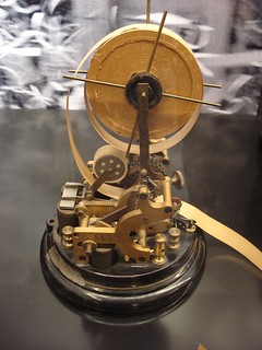 Edison Universal Stock Ticker | by FinanceMuseum