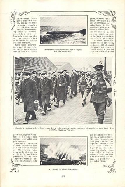 Ilustração Portugueza, No. 470, February 22 1915 - 18