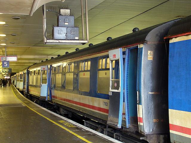 & Slam Door Trains | Flickr