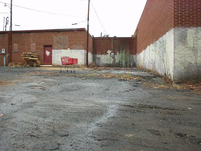 Abandoned Charlotte | Flickr