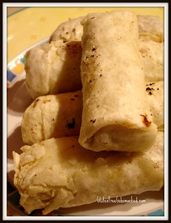 Gluten Free Homemade Egg Rolls | by Kate Chan