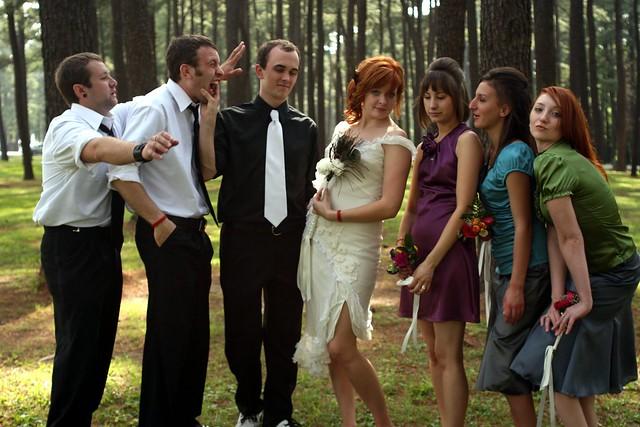 holder wedding.