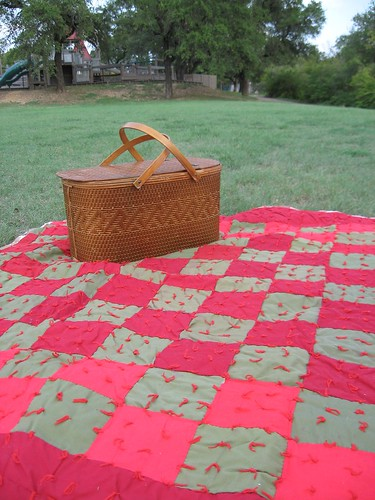 picnic basket | by 19melissa68