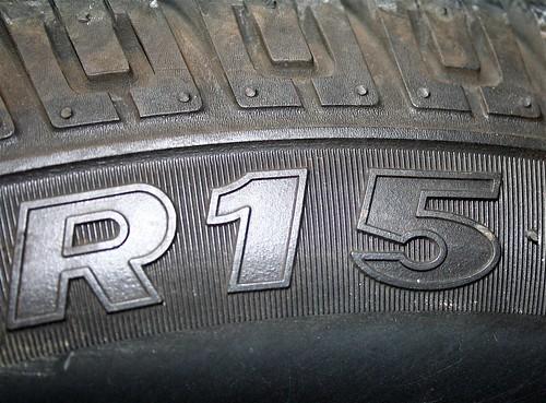SUV比較タイヤサイズランキング