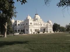 Sadiq Garh palace by Dr. Shahid-Burewala Trekkerz (What Next)
