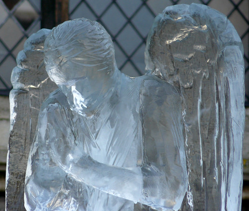 Ice Sculpture Trail 2007 | by E11y
