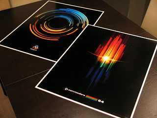 Poster proofs | by James Whíte