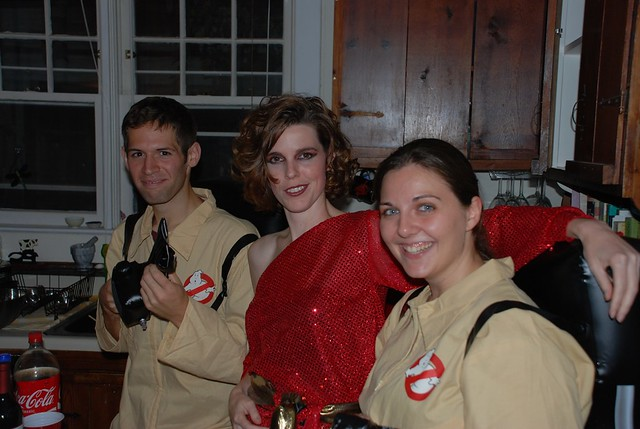 sc 1 st  Flickr : dana ghostbusters costume  - Germanpascual.Com