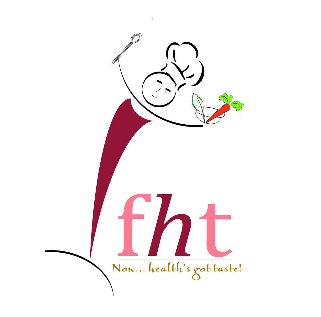 Logo Design Mumbai Logo Design For a Health Food