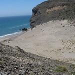 Cala El Barronal Nuestra Playa