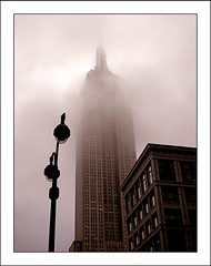 Empire State Building | by scuba622