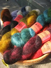 Alchemy Yarns Haiku | by ImagiKnit