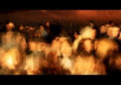 تنها ترین، آخرین چهارشنبه سال / Firework?! by Mohammadali