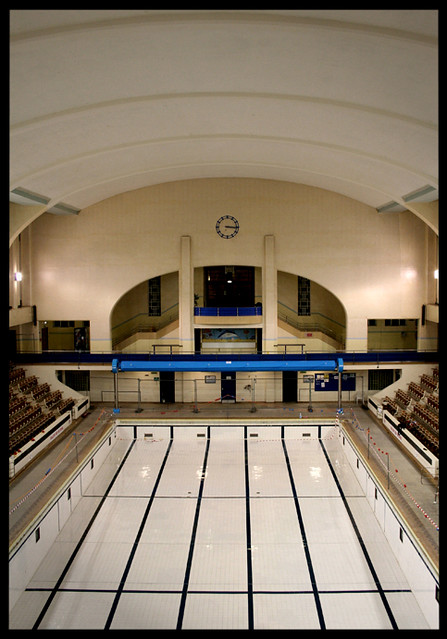 Bon Accord Baths Aberdeen Flickr