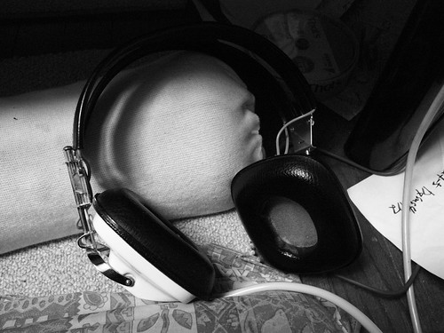 Headphone | by matsuyuki