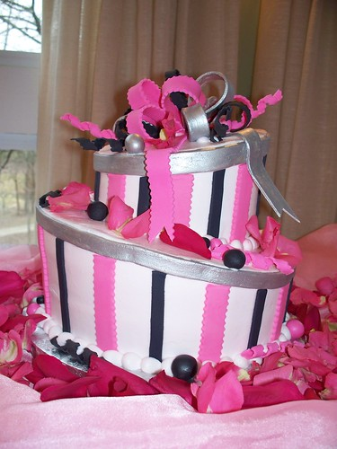Image Result For Tier Pink Birthday