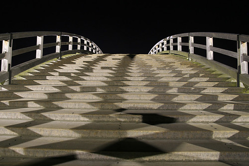 On Kintai Bridge(Kintai-kyo Bridge) [錦帯橋 / 岩国] | by d'n'c