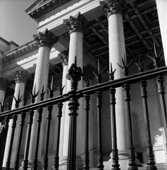 Rollei Magic ii - The Fitzwilliam Museum