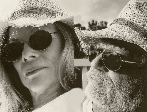 Secrets of 48 Years of Marriage, Share the Same Cheap Hat... | by merriewells