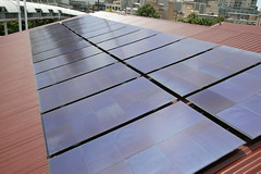 Solar Panels | by Powerhouse Museum