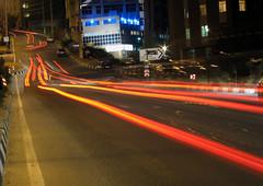 Traffic by Jahandar mohebi zanganeh