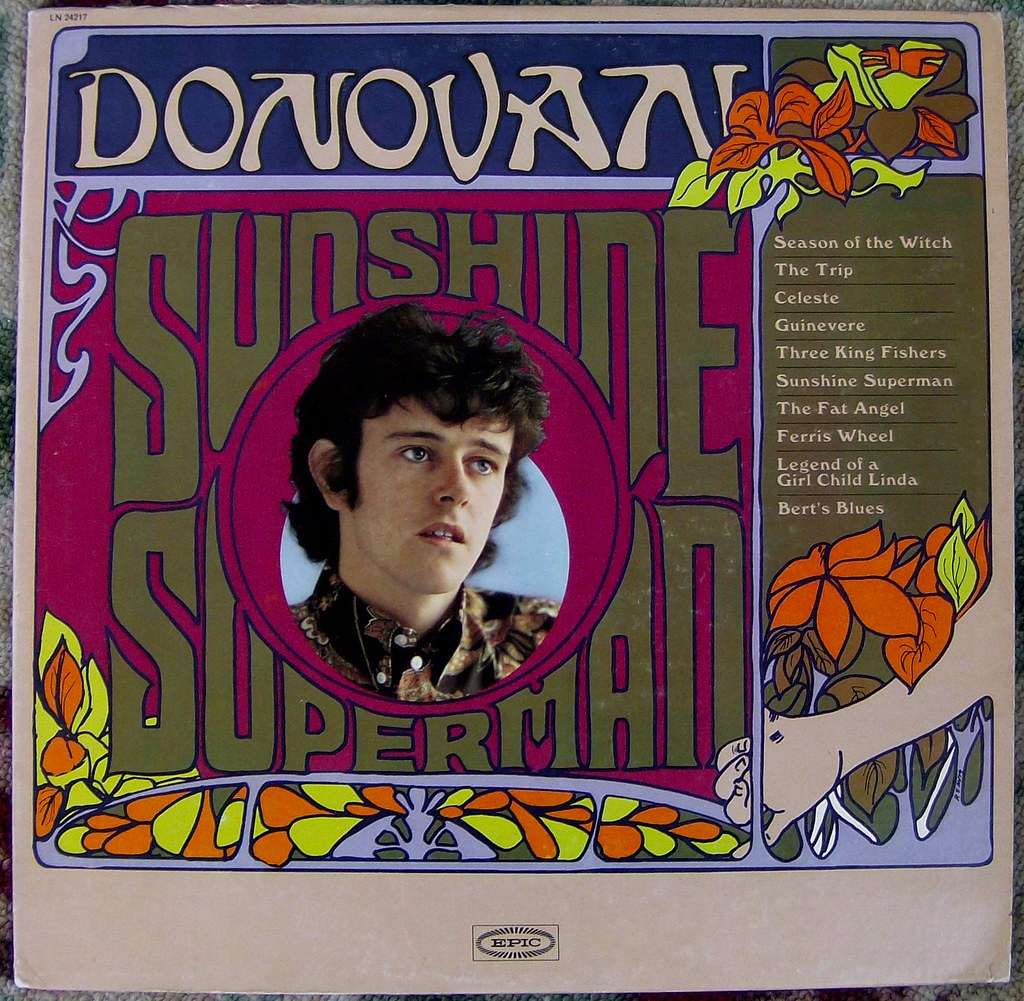Sunshine Superman Sunshine Superman by