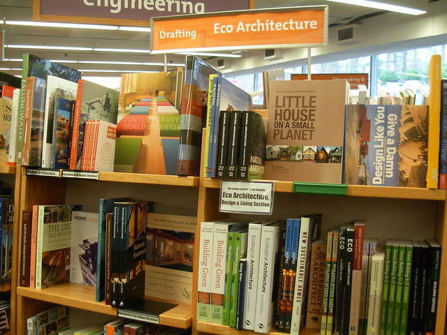 Eco-Architecture Books