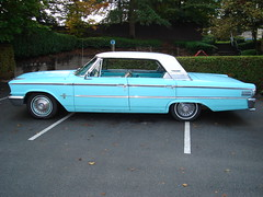 1963 Ford Galaxie 500 4-Door Hardtop by Custom_Cab