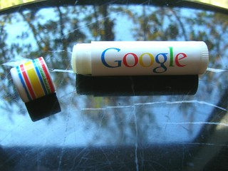 Google Lip Balm Stick | by Si1very