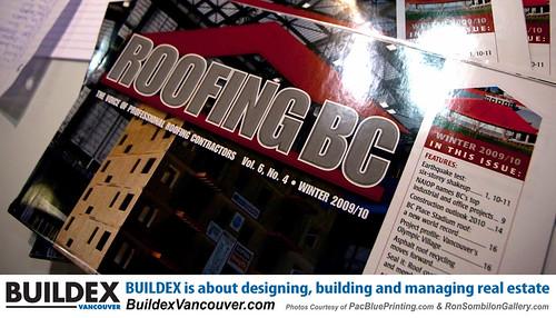 Canadian Roofing Contractors Association Manual