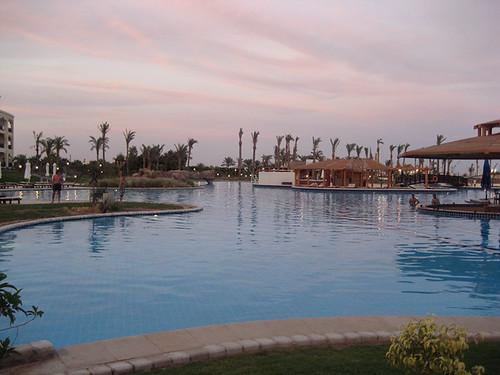 Hurghada Steigenberger Al Dau Beach Hotel