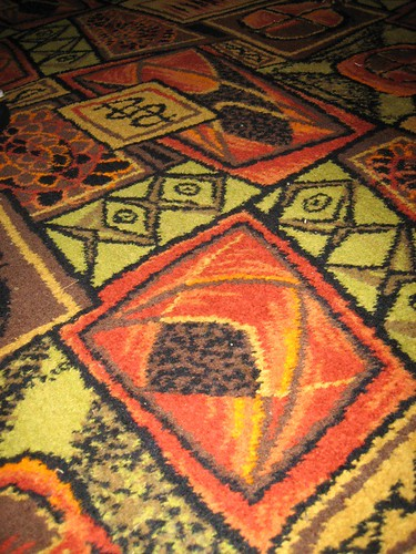 Funky Carpet | by jeffedoe