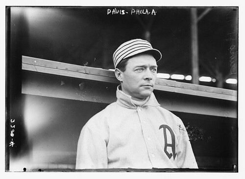 [Harry Davis, Philadelphia, AL (baseball)]  (LOC) | by The Library of Congress