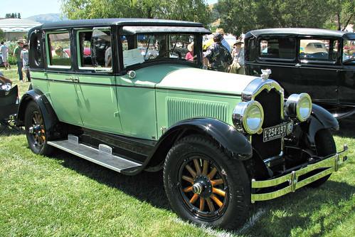 1927 buick master six brougham sedan 2 photographed at the 1927 1927 buick brougham sedan
