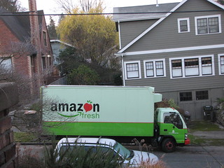 Amazon Fresh | by GlennFleishman