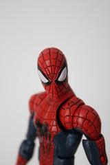 [Marvel Legends] Spider-Man