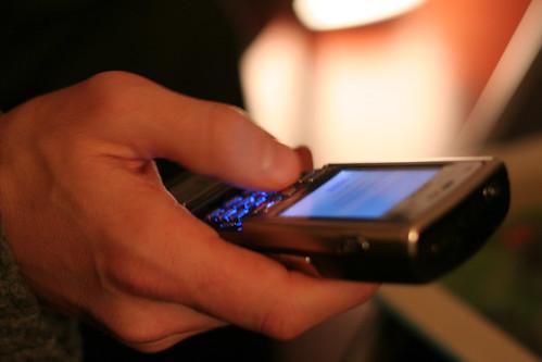 Effe SMS'en